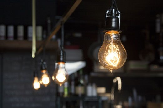 Stroomverbruik elektrische apparaten