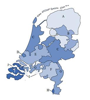 gasregio-nederland