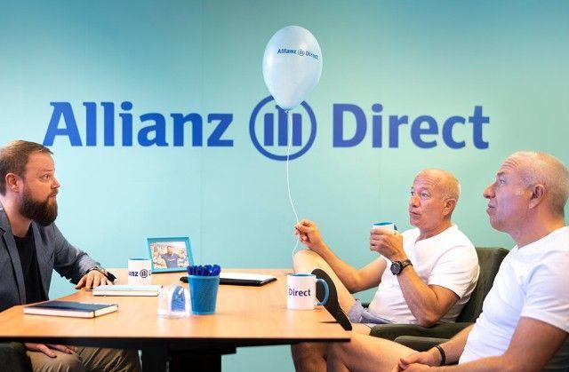 Allianz Direct, de nieuwe naam van Allsecur